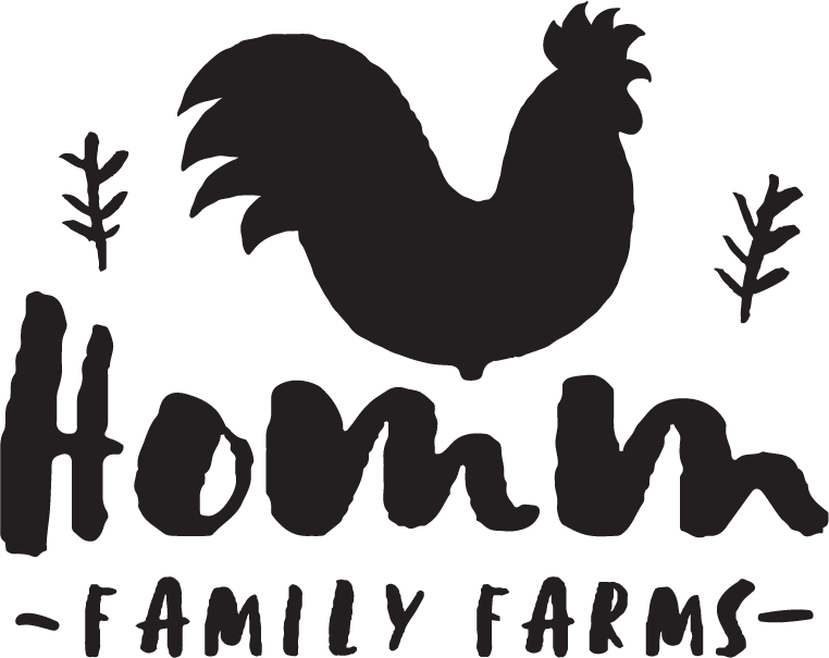 Homm Family Farms